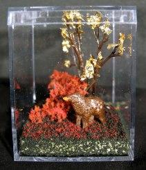 Individual diorama